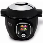 Easiest to Use- Tefal Cook4Me
