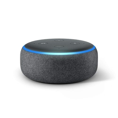 Echo Dot (3rd Gen) - University Checklist