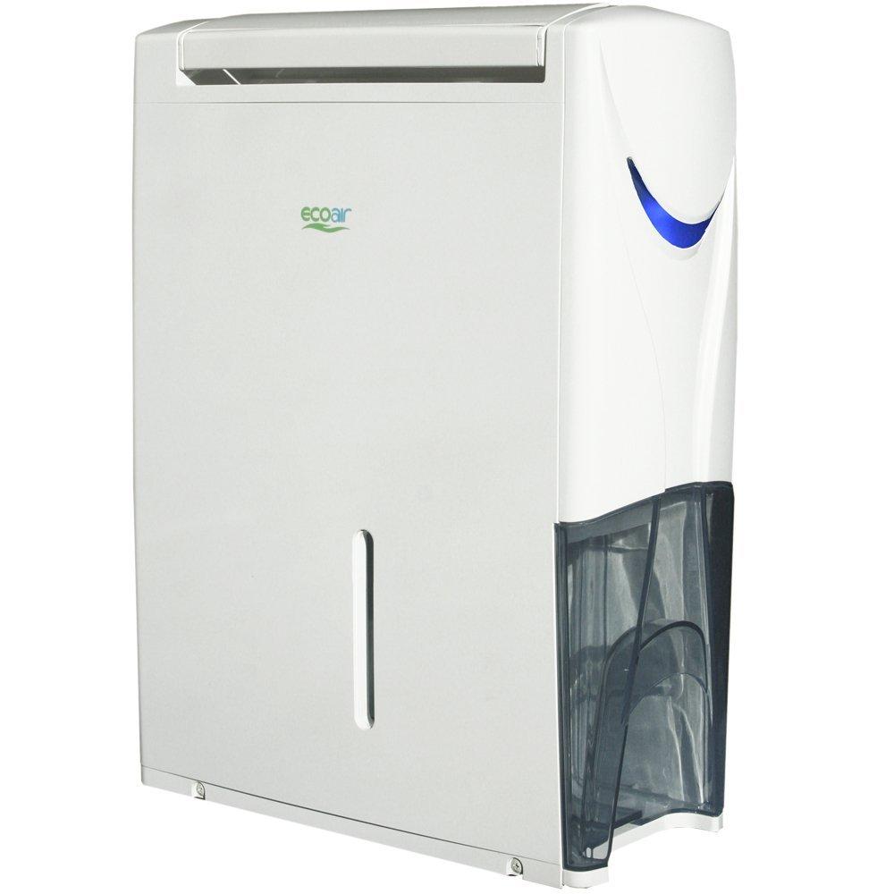 EcoAir Hybrid Dehumidifier Review