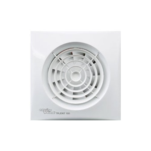 "Envirovent SIL100T ""Silent"" Bathroom Extractor Fan"