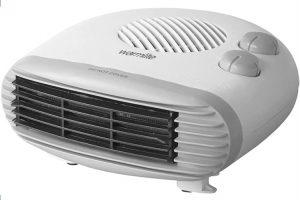 Fan heaters are great