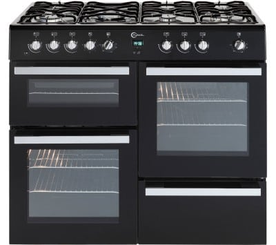 FLAVEL Milano 100 MLN10FRK Dual Fuel Range Cooker Review