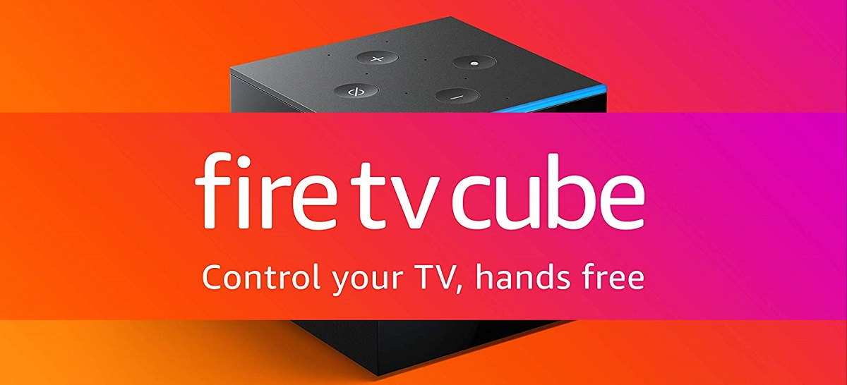 Amazon's Fire TV Cube: Review, Price and Release Date 1