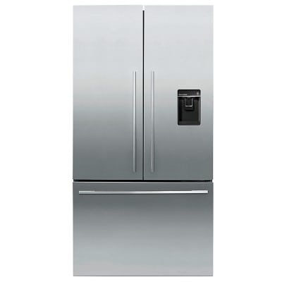 Fisher Paykel RF540ADUSX4 Goliath 3 Door Fridge Review