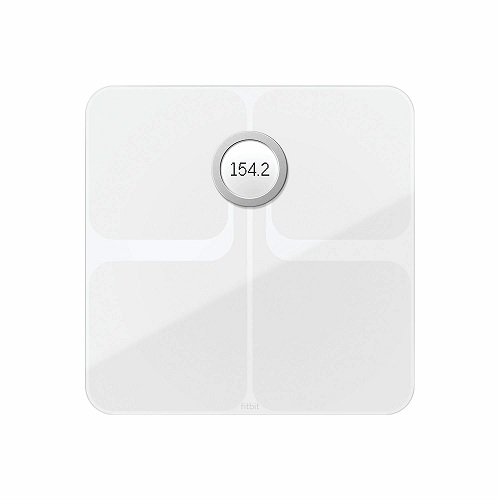 Fitbit Unisex Aria 2 Smart Scale