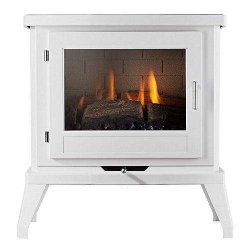 Focal Point Svelvik Flueless Gas Stove