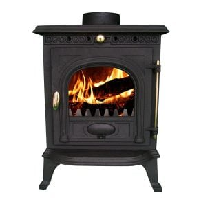 FoxHunter WoodBurner Review