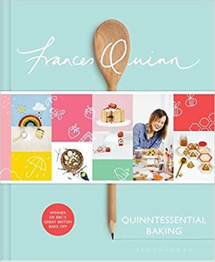 Frances Quinn - 2013