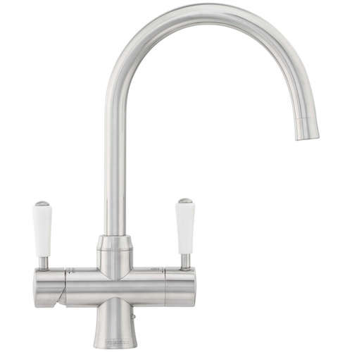 Franke Omni Classic 4-in-1 Instant Boiling Water Filter Kitchen Tap