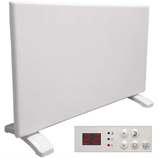 Futura Eco Electric Panel Heater