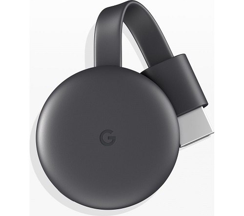 Google Chromecast Third Generation