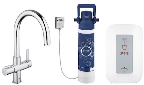 GROHE 30058000
