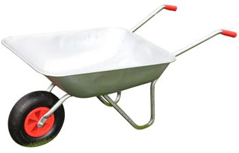 Garden Marketplace Garden Wheelbarrow
