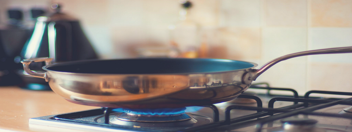 Keeping Your Gas Hob Clean