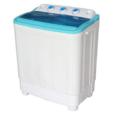 Good Ideas NEW XL Compact Twin Tub