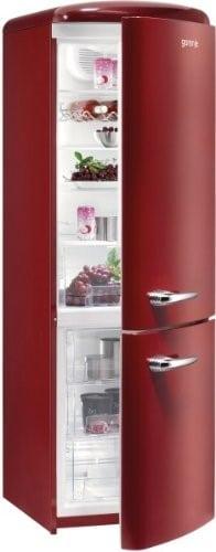 Gorenje RK60359 Fridge Freezer Review