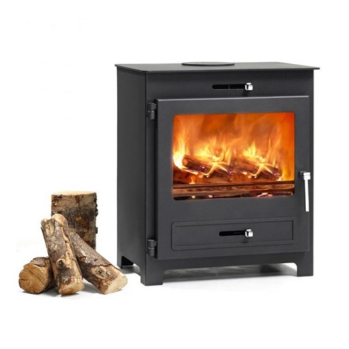 Hillandale Silverdale 7 Wood Burning Stove