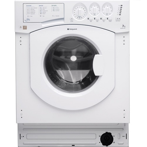 HOTPOINT Aquarius BHWM1492 Integrated Washing Machine