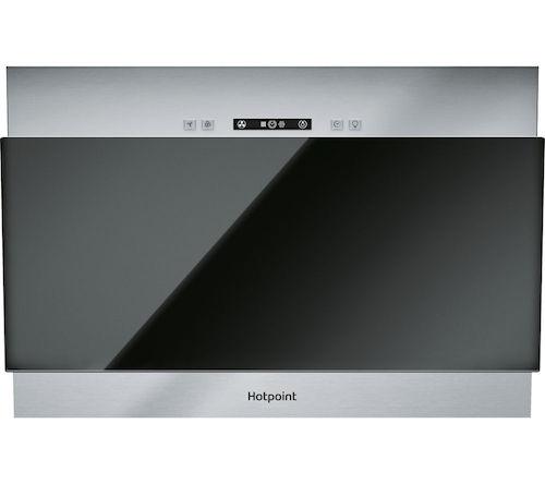 Hotpoint PHVP 6.4FALK Integrated Cooker Hood