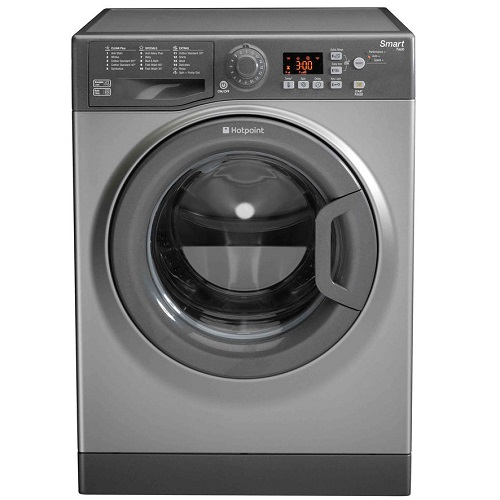 Hotpoint WMFUG742G Smart Washing Machine