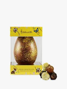 Holdsworth Gold Easter Egg
