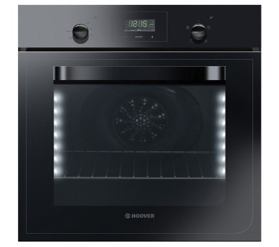 HOOVER HCGF304/6WPP Electric Oven Review