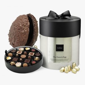Hotel Chocolat The Ostrich Easter Egg