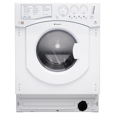 Hotpoint BHWD149 Washer Dryer Review