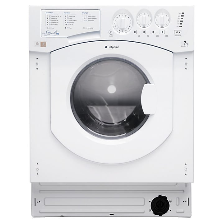 Hotpoint BHWD149 Integrated