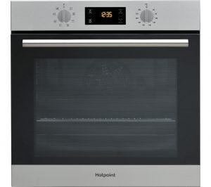 Hotpoint Class 2 SA2844HIX review