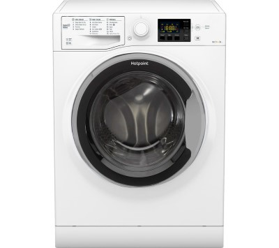 HOTPOINT RG864S Washer Dryer Review