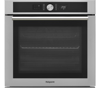 HOTPOINT Class 4 SI4 854 C IX Electric Oven Review