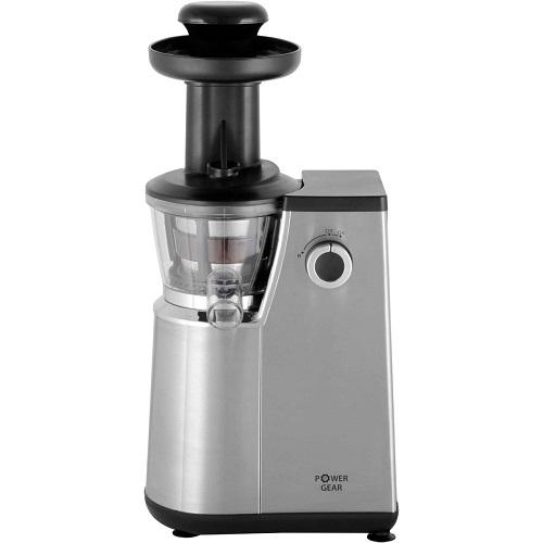 Hotpoint SJ4010AX1UK Slow Juicer