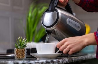 How to Choose Your New Kettle