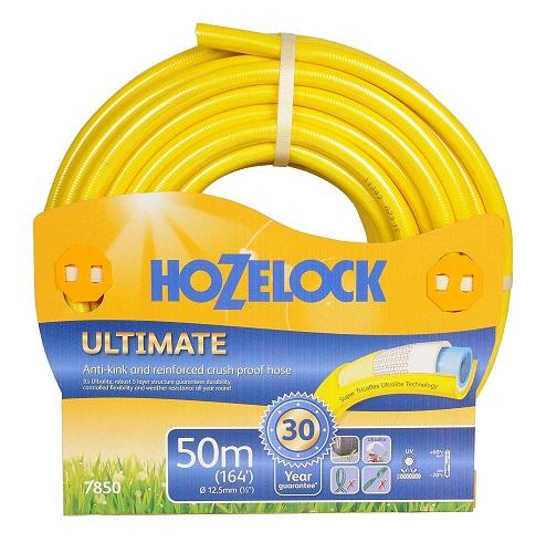 Hozelock Ultimate Hose