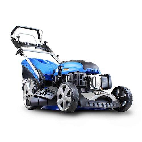 Hyundai HYM510SPE 173 Cc Petrol Lawn Mower