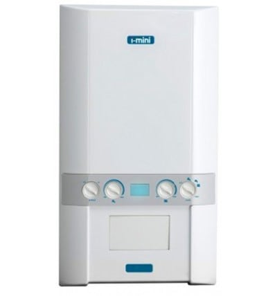 Ideal I-Mini 30kW Combi BoilerReview