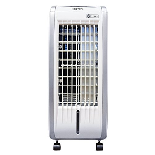Igenix IG9704 Portable 4-in-1 Evaporative Air Cooler