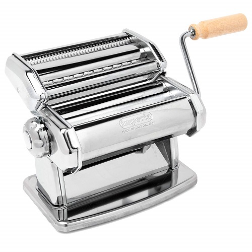 Imperia SP150 Italian Double Cutter Pasta Machine