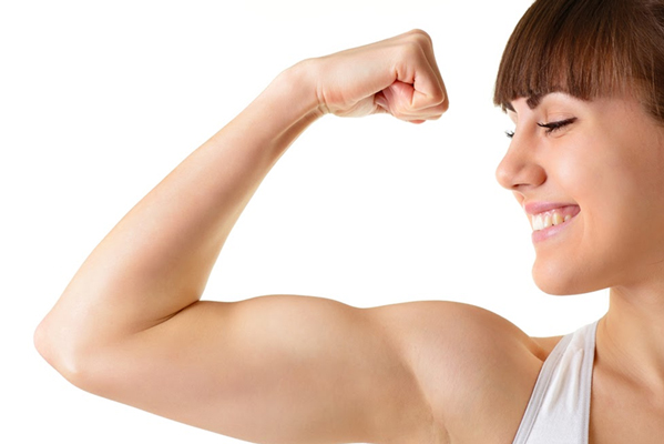 Improved Muscle Building