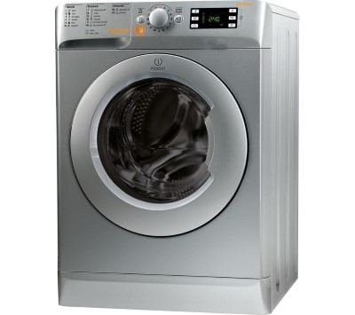 INDESIT Innex XWDE861480XS Washer Dryer Review