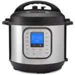 Instant Pot Duo Nova Electric Multi-Use Pressure Cooker