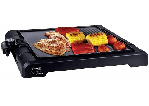 James Martin by Wahl ZX833Table Top Grill