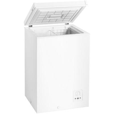 John Lewis JLCH102 Freestanding Chest Freezer