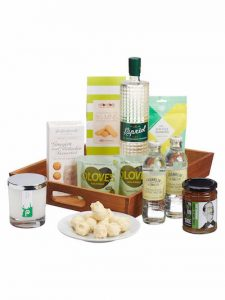 John Lewis & Partners Bring in the Gin Gift Tray