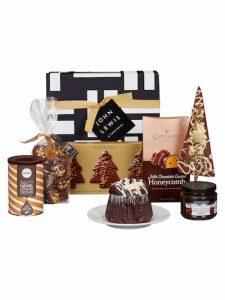 John Lewis & Partners Chocolate Lovers Gift Box