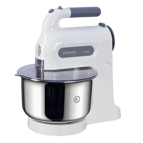 KENWOOD Chefette HM680 Hand Mixer with Bowl