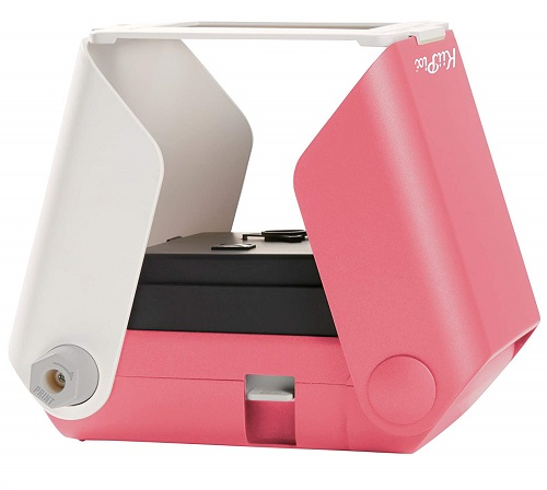 KiiPix Portable Photo Printer