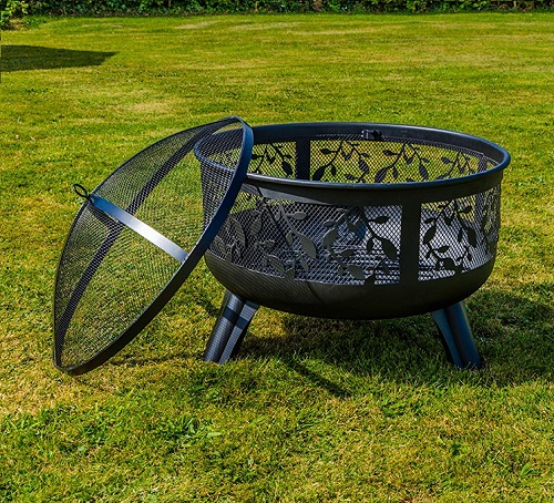 Kingfisher Fire Pit