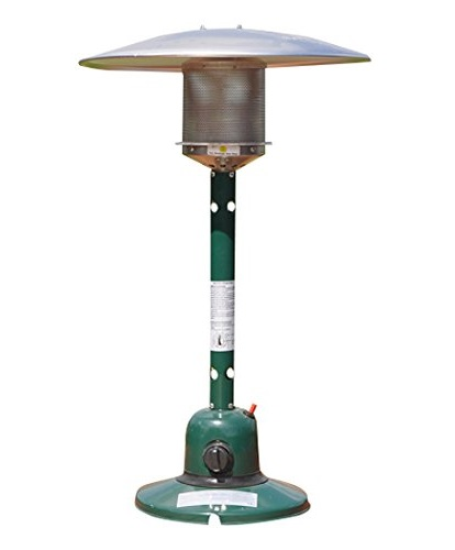Kingfisher PH300 Garden Outdoor Table Top Patio Heater